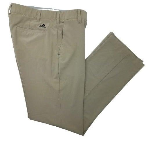 Adidas Ultimate 365 33x32 Golf Pants