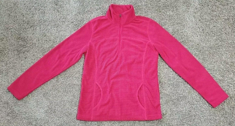 Women's Tek Gear Pullover Sweater Size S