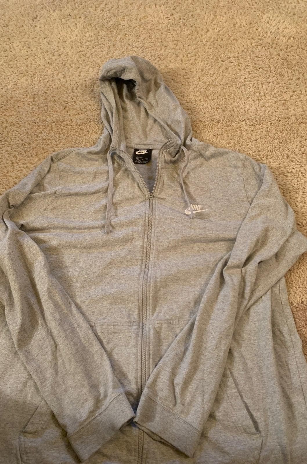 Nike hoodie men