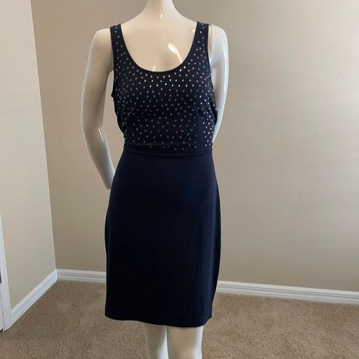 Love Moschino Embelleshed Dress size M