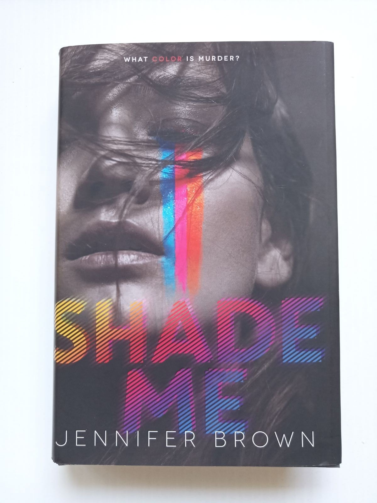 Jennifer Brown Shade Me