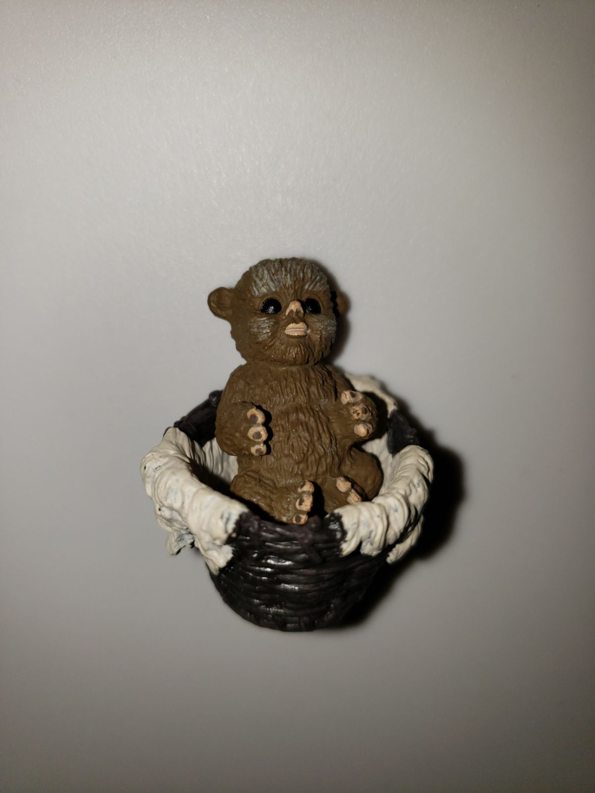 Baby Ewok STAR WARS Legacy Collection