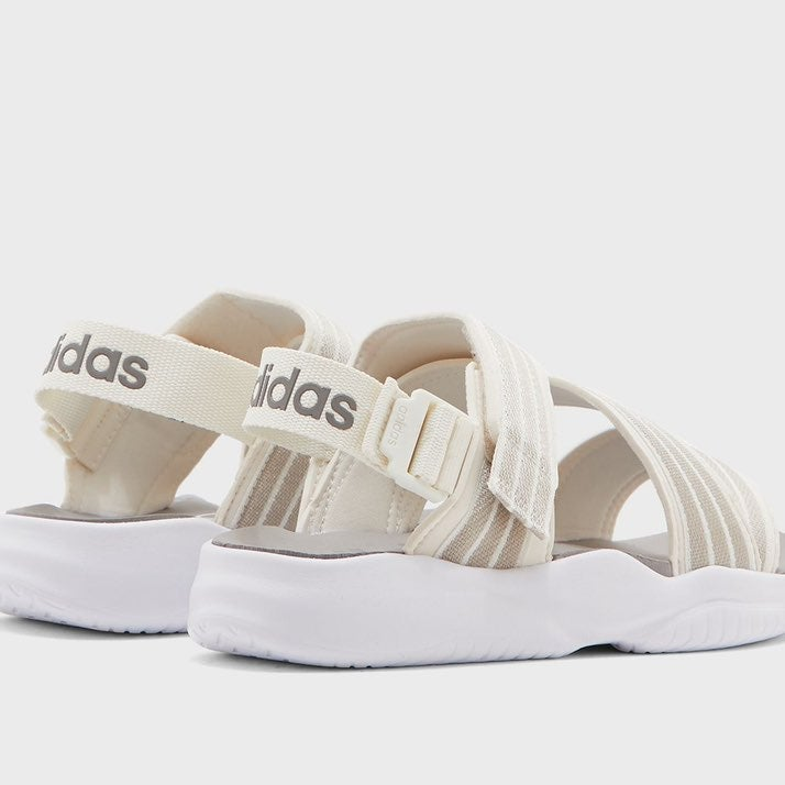 Adidas 90s velcro comfort neutral sandla