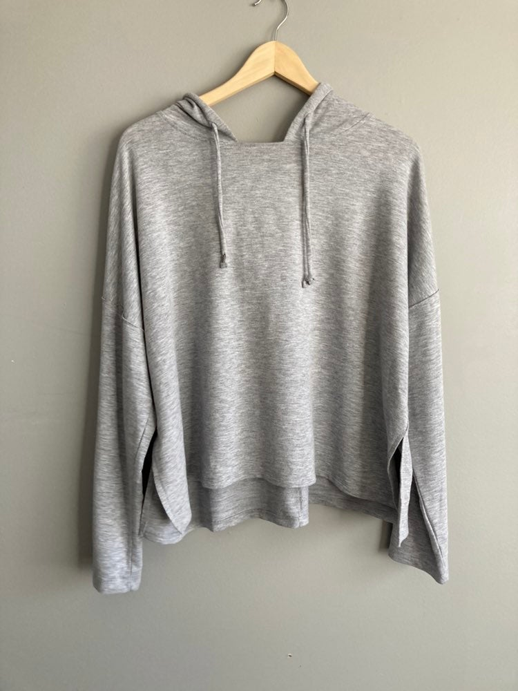 Gilligan and Omalley Lounge hoodie XS