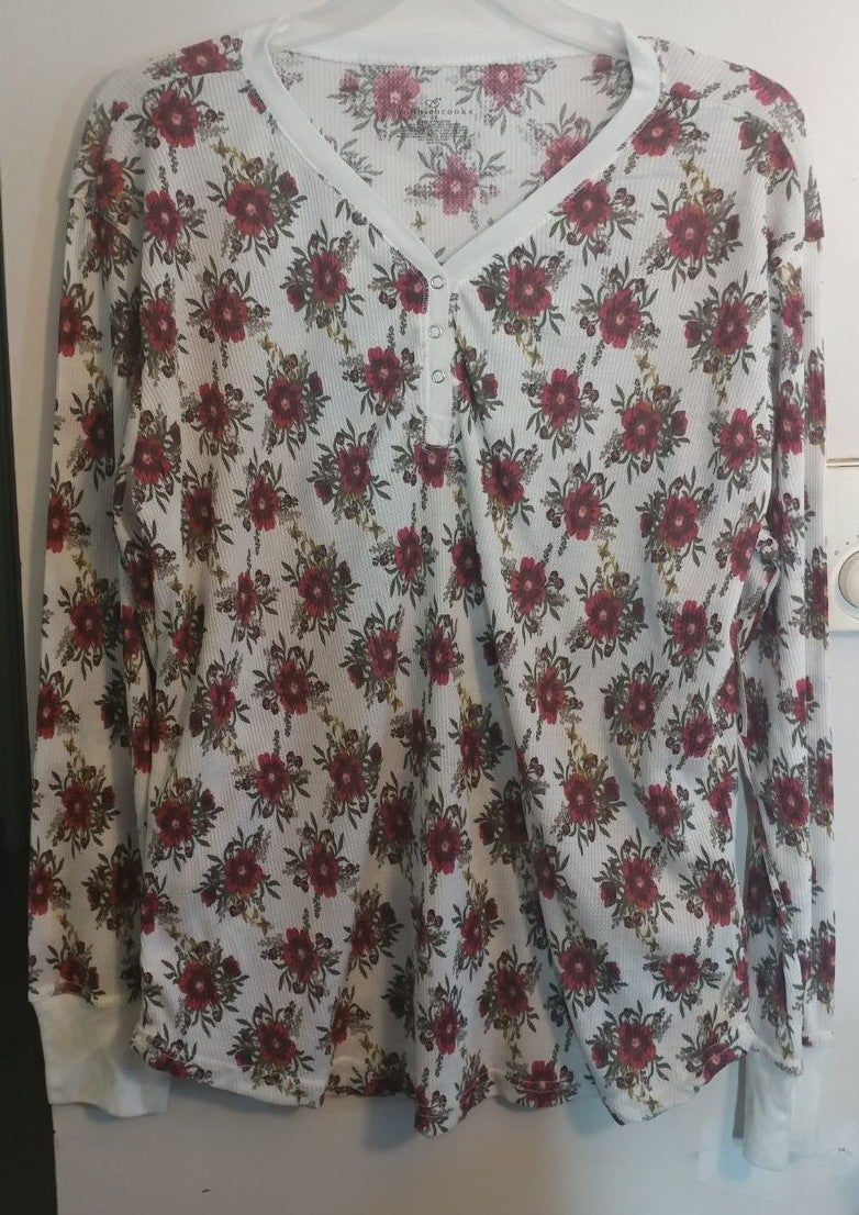 Woman's shirt size 2x
