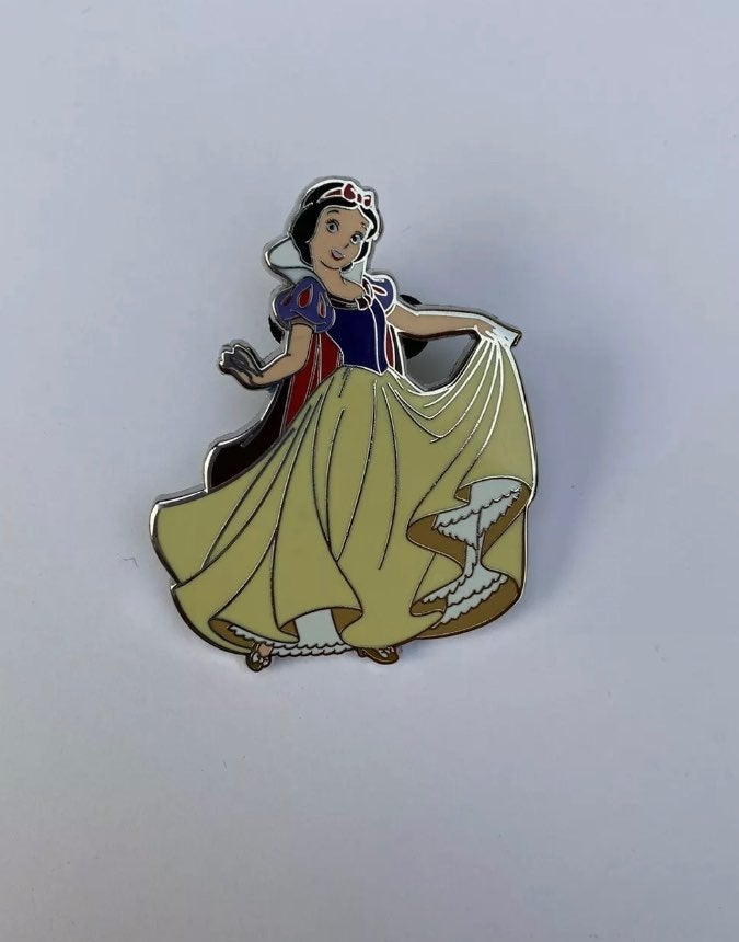 Disney Ink Paint Series 2 Snow White Pin