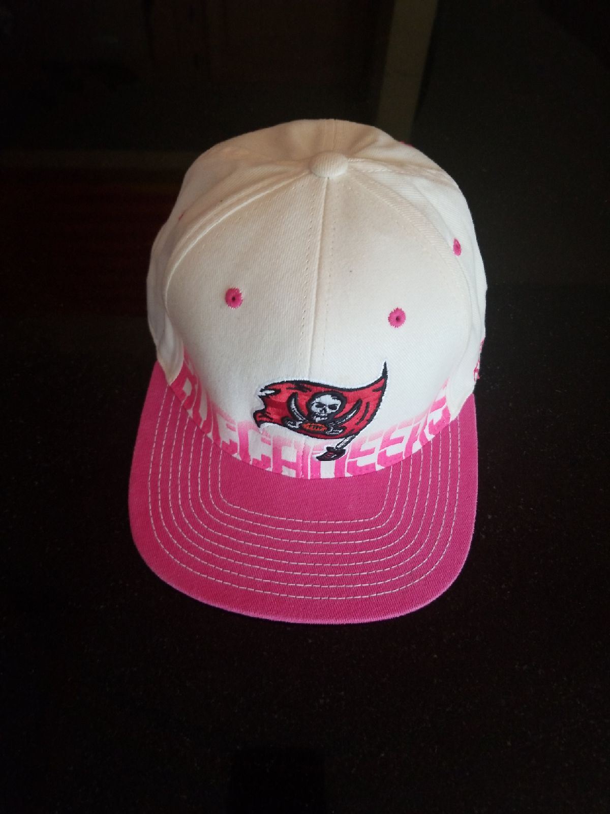 Tampa Bay Buccaneers Hat