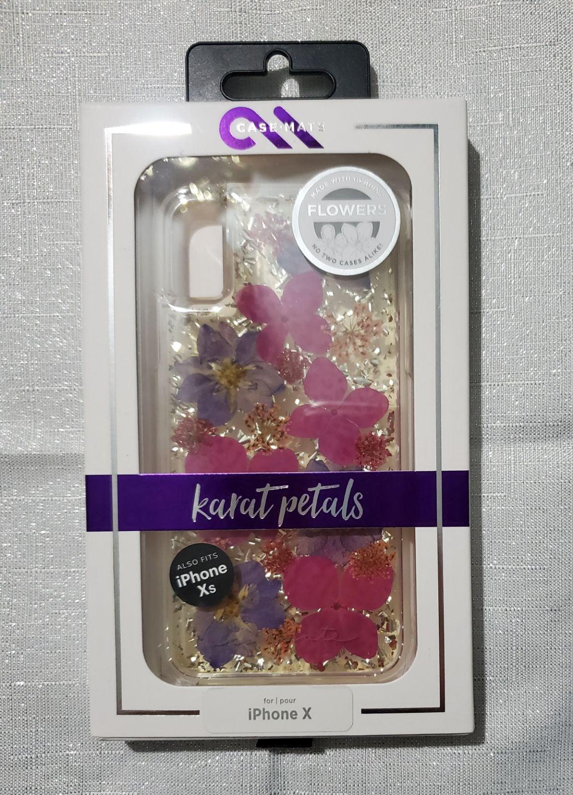 IPhone X Casemate