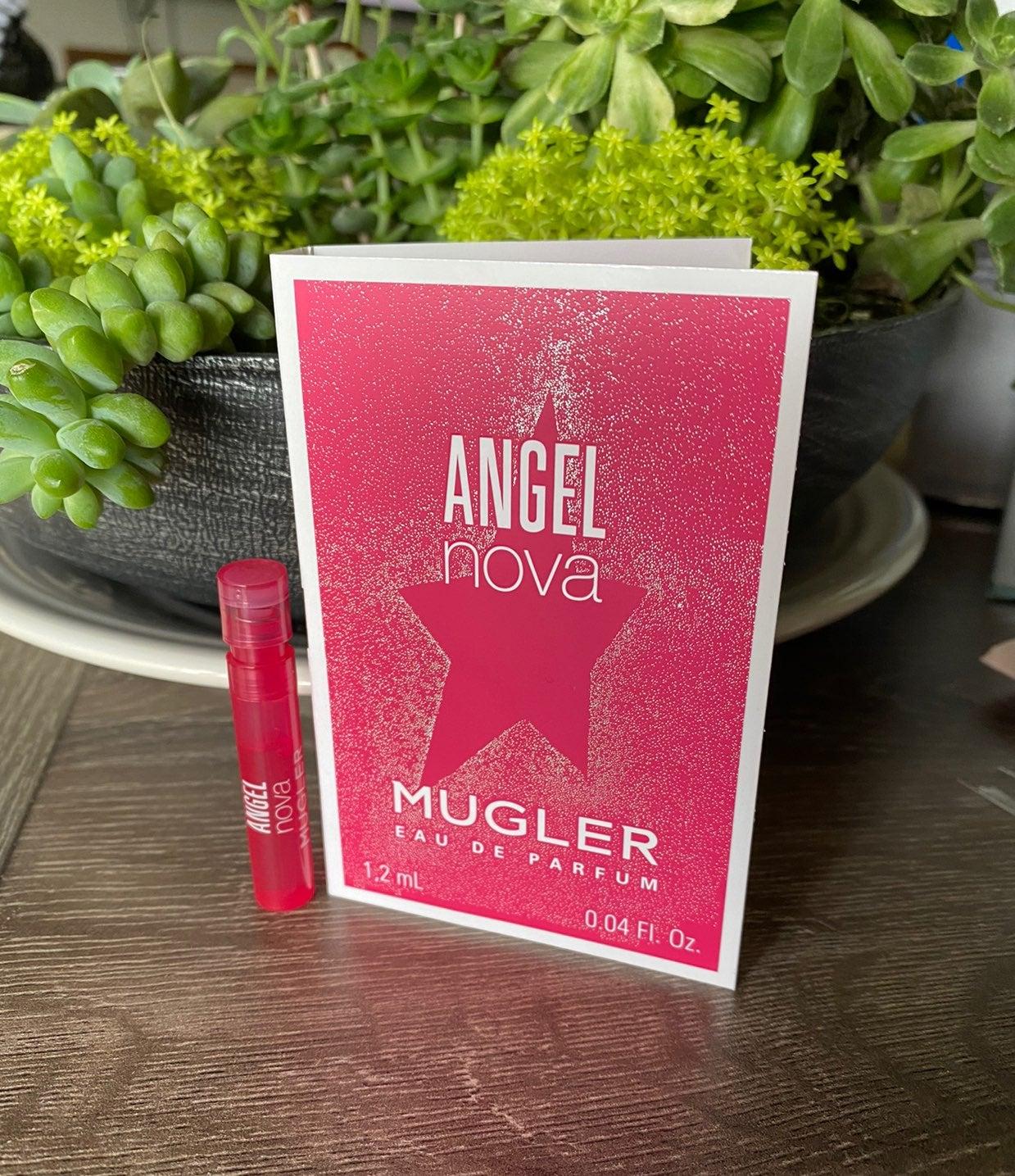 MUGLER ANGEL NOVA EDP 1.2ml SPRAY