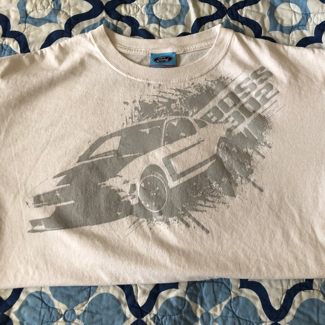 Ford BOSS Mustang Tee