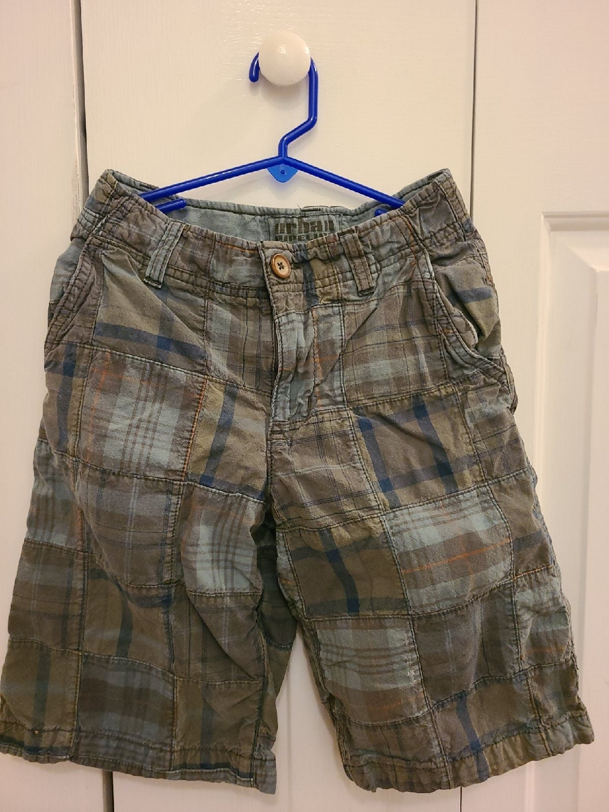 Urban Pipeline boys Cargo Shorts