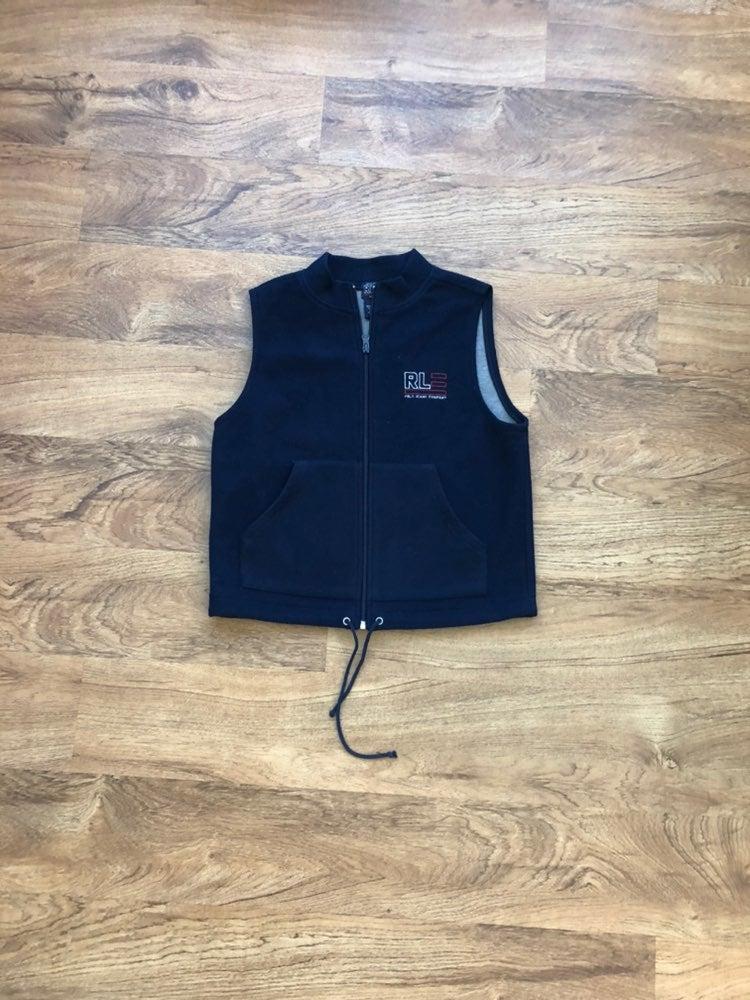 Polo Ralph Lauren Fleece Vest