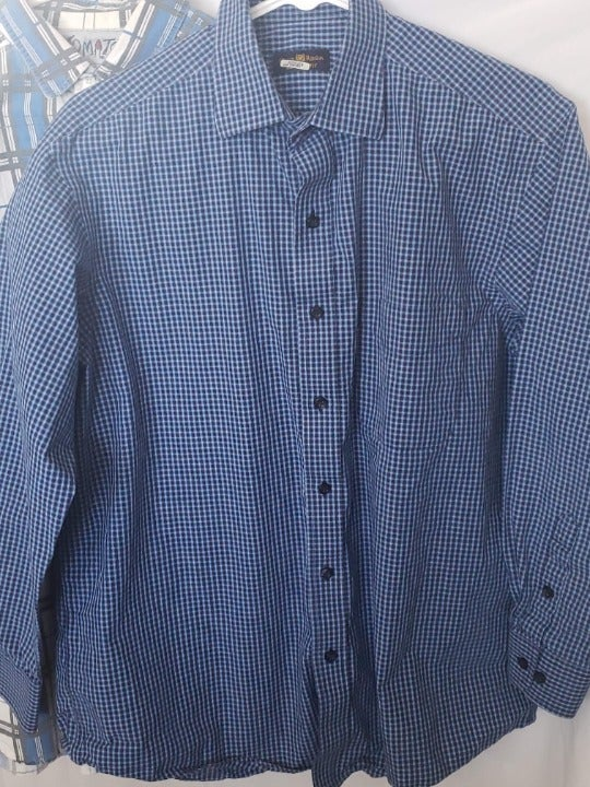 Club Room - Button-Up - 16 32/33