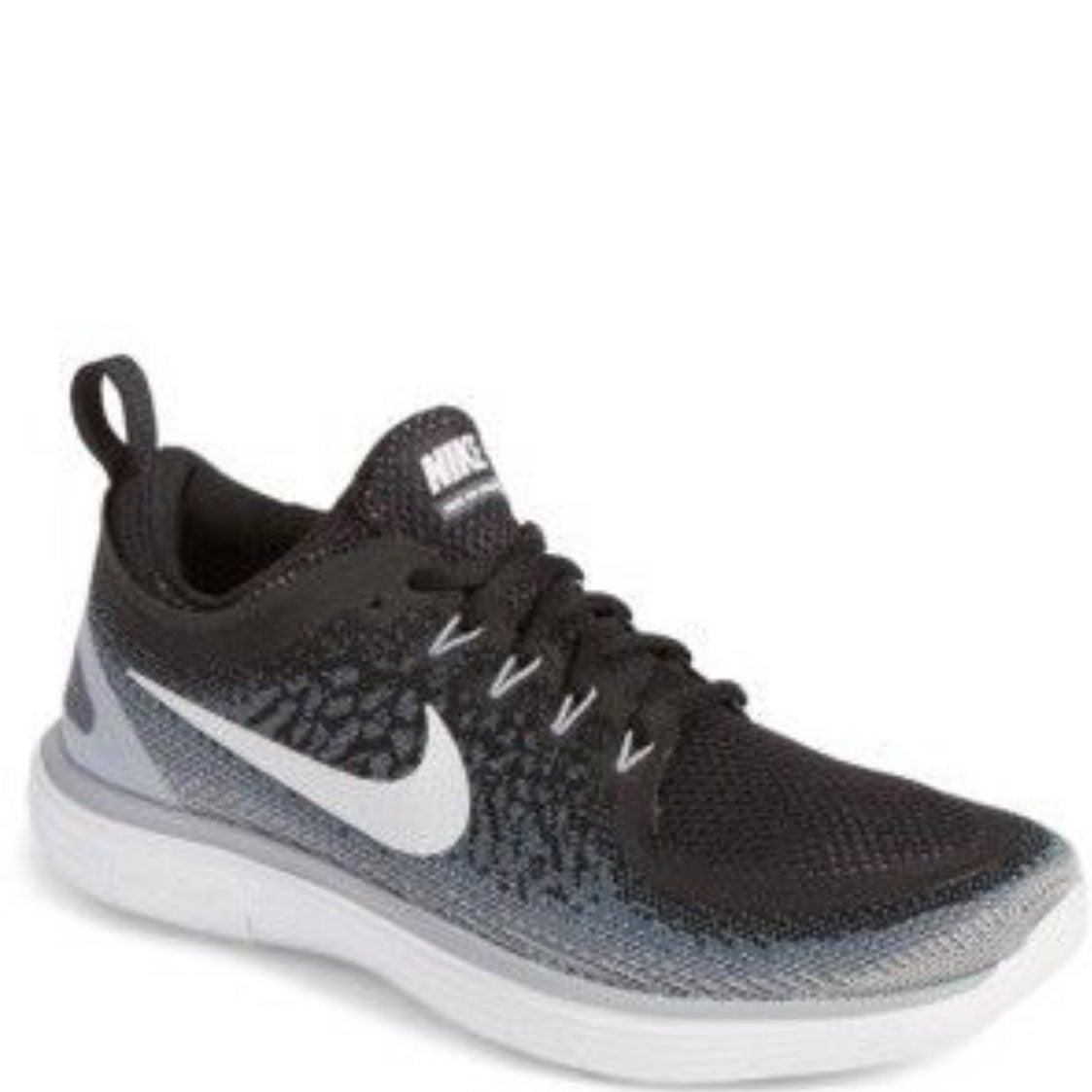 Ladies Nike Free Lunarlon Sneakers