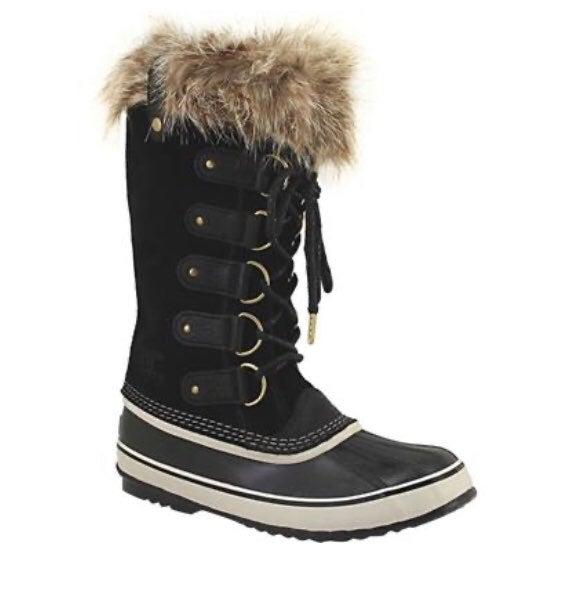Sorel Joan of Arctic Boots 7