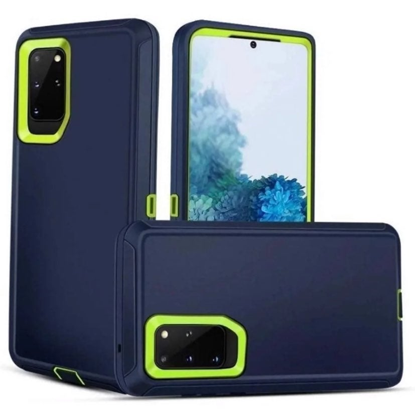 GALAXY S20 SAMSUNG HEAVY DUTY CASE
