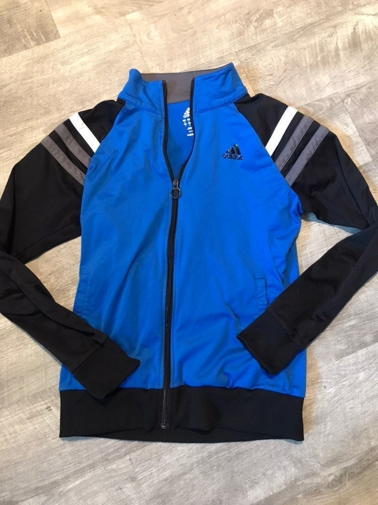 Juniors Adidas Shirt