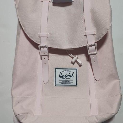 Hershel Backpack in Baby pink