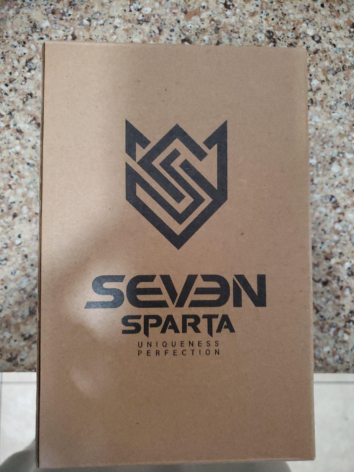 Seven sparta