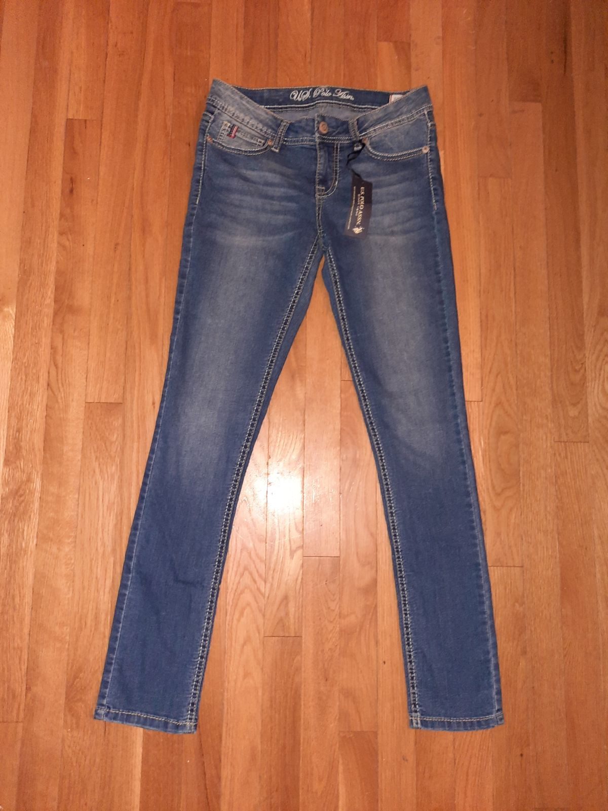 NEW US Polo Assn Skinny jeans