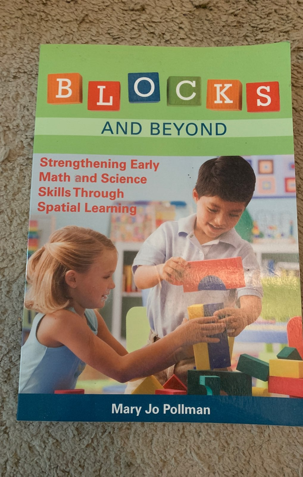 Blocks And Beyond