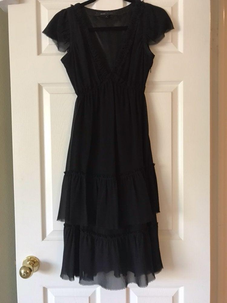 Little Black Dress Marc Jacobs