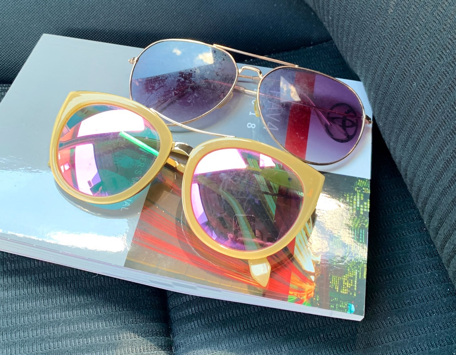 Sunglass bundle