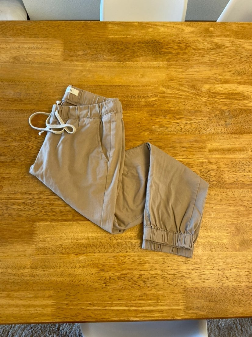 Cotton On cuffed chinos / joggers