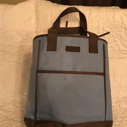 Curves Bag