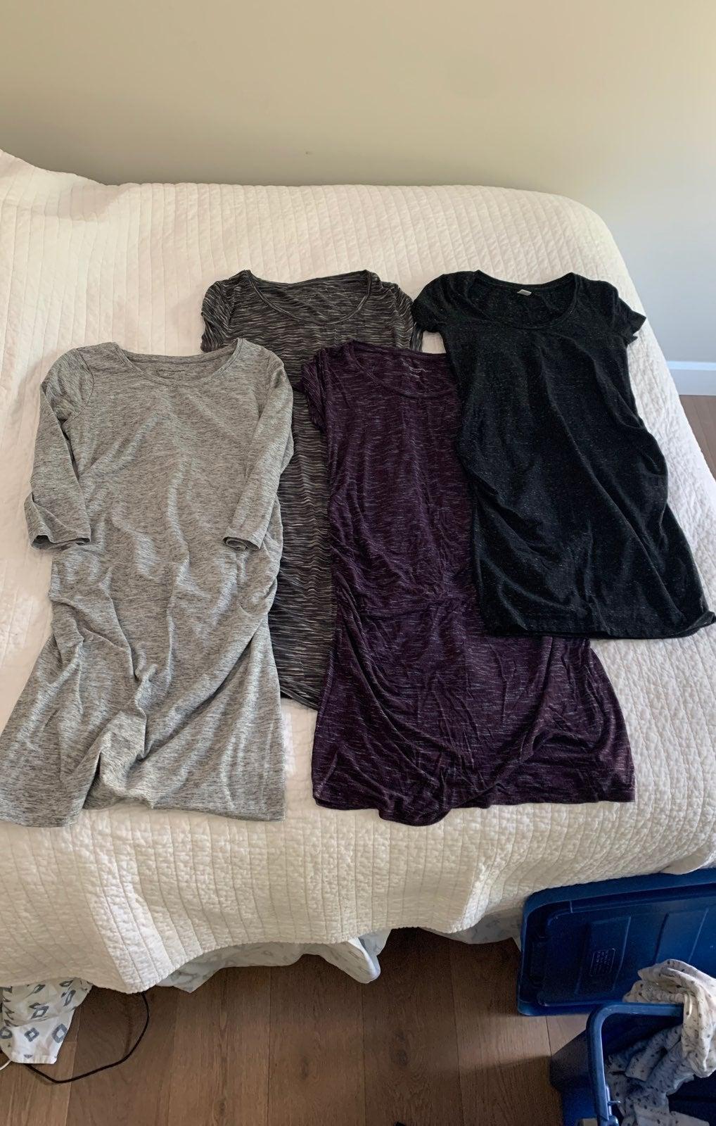 bundle maternity dresses