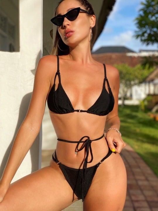 Sexy Bikini, Beach Vacation Swimwear