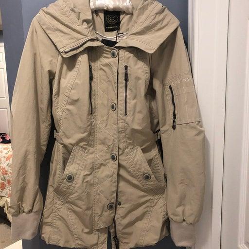 Jacket Creenstone, size M,