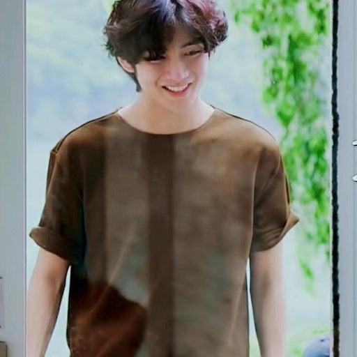 BTS V Taehyung Go1000 Shirt