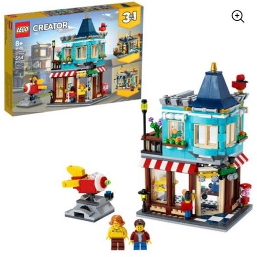 LEGO Creator 3-in-1: Toy Store 31105
