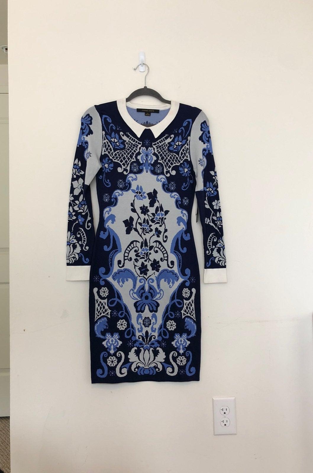 Cynthia steffe Knit Dress