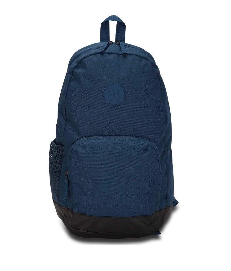 NWT Hurley Blockade II backpack blue