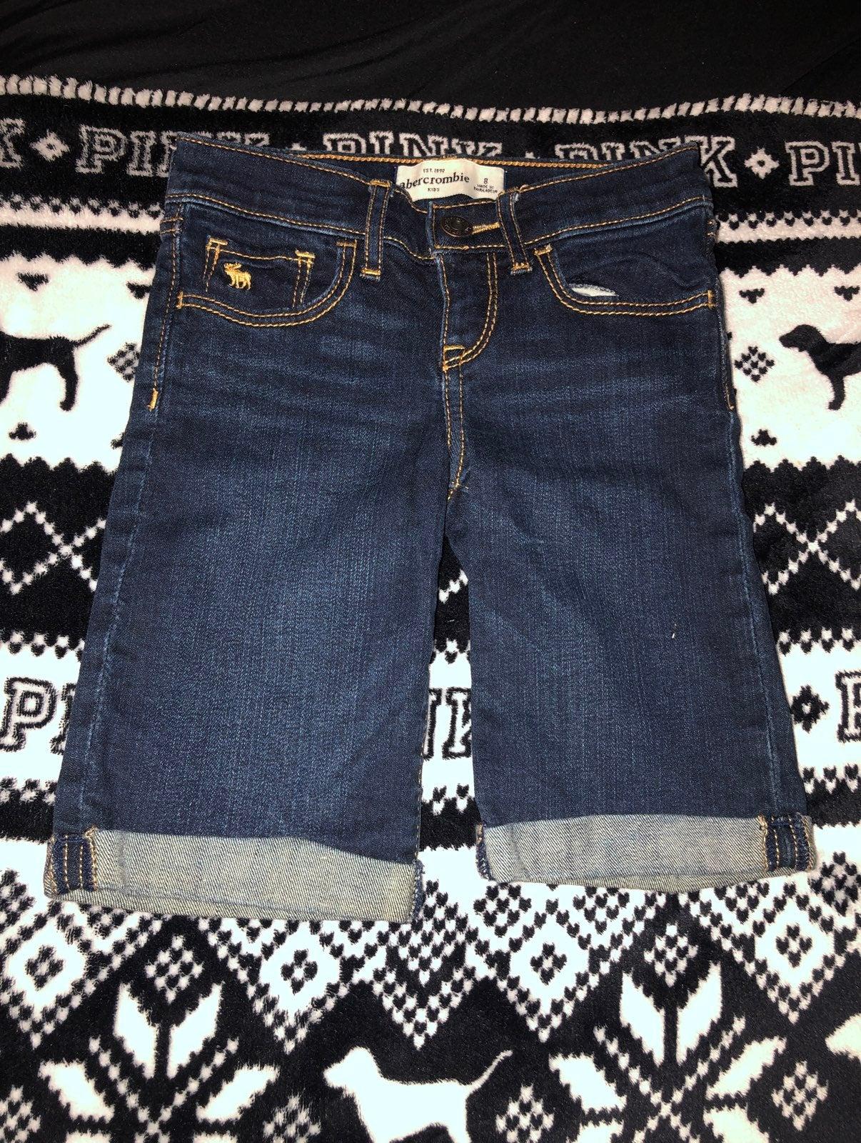 Abercrombie kids Shorts sz 8