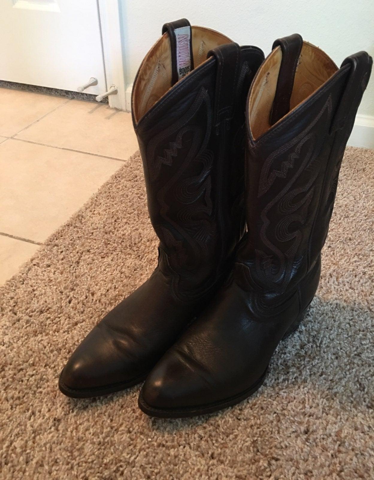 Aguilla Boots -