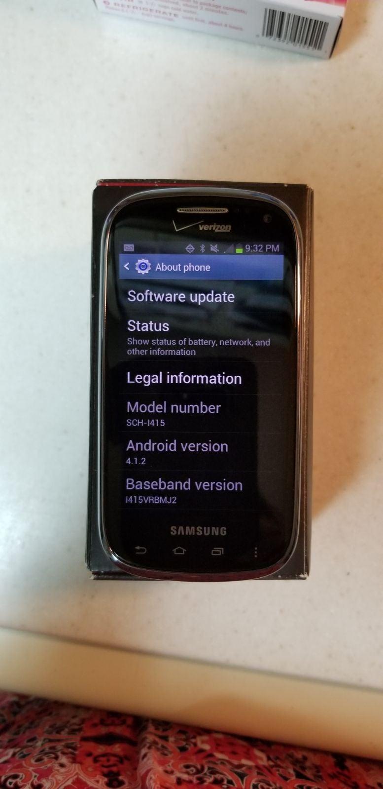 verizon smartphones