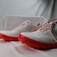 Ecco White Golf Shoes Mercari