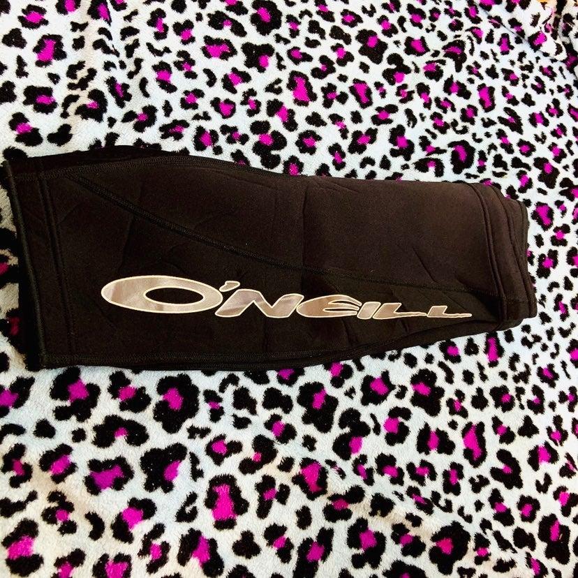 Child's O'neill WetSuit Shorts *sz M*