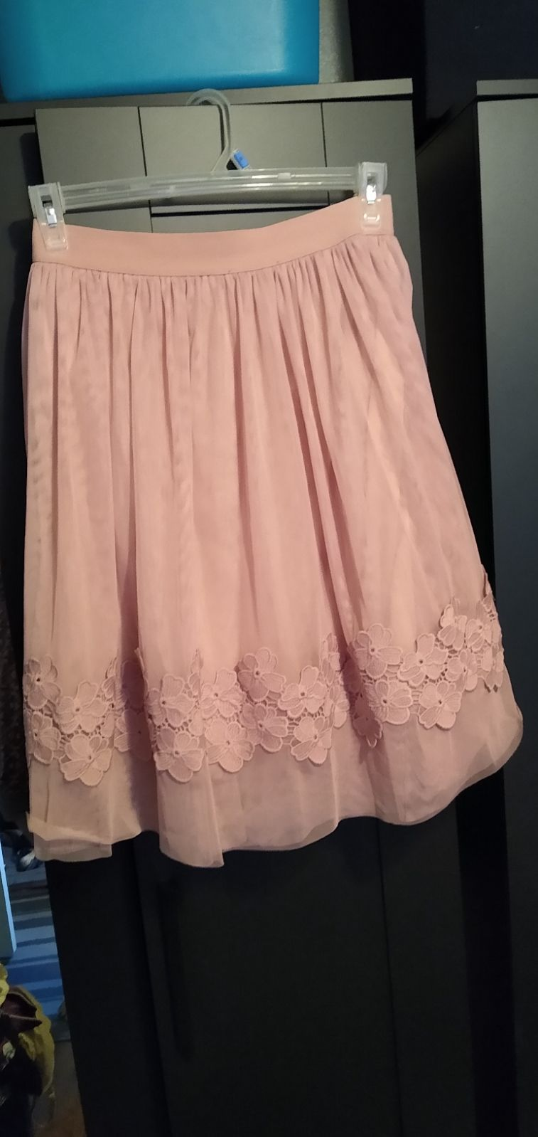 F21 Tulle Skirt Plus Size