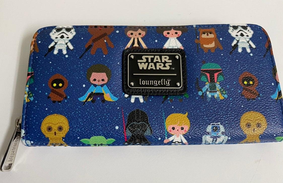 Loungefly Disney Star Wars