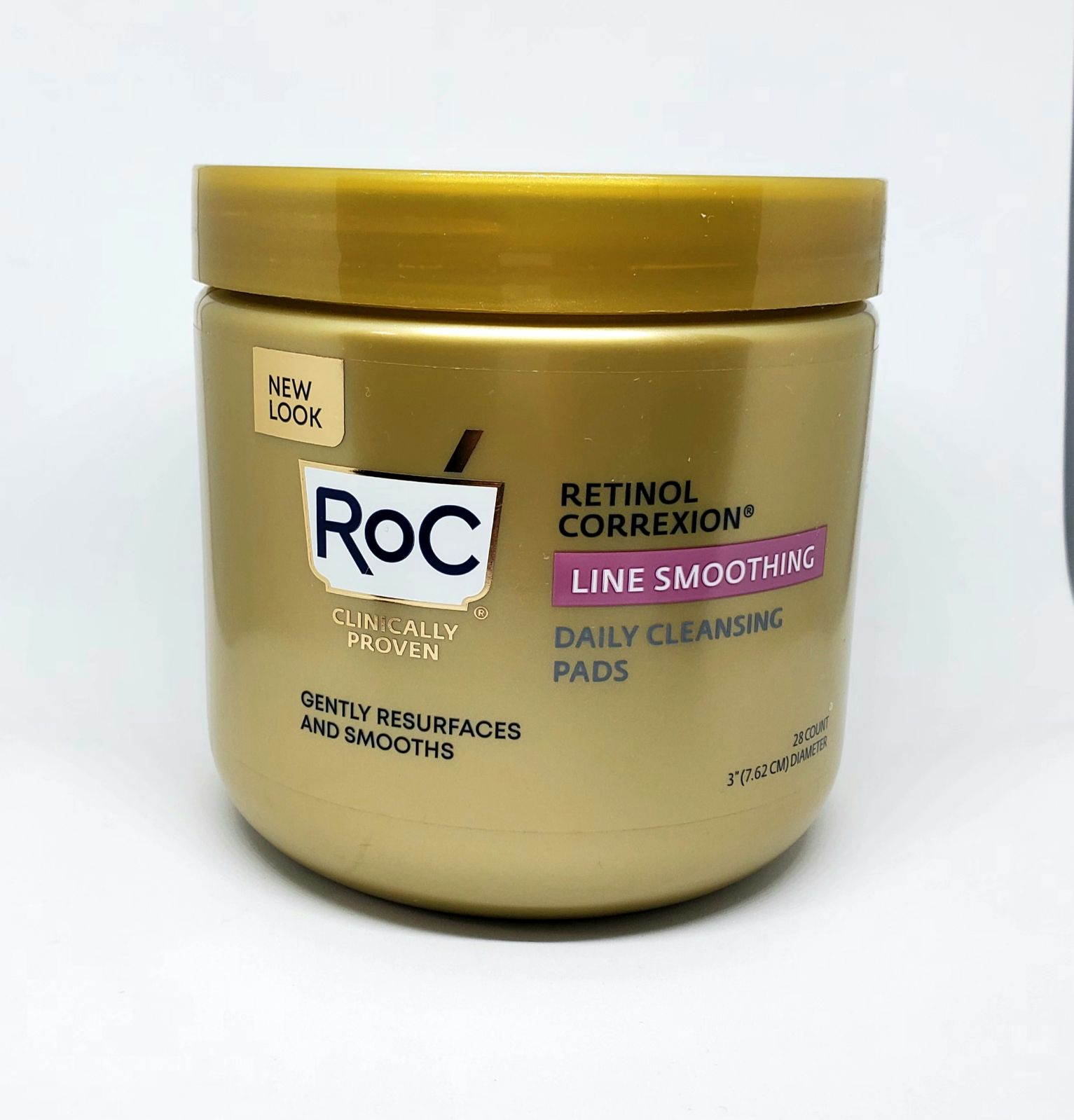 RoC Daily  Cleaning Pads