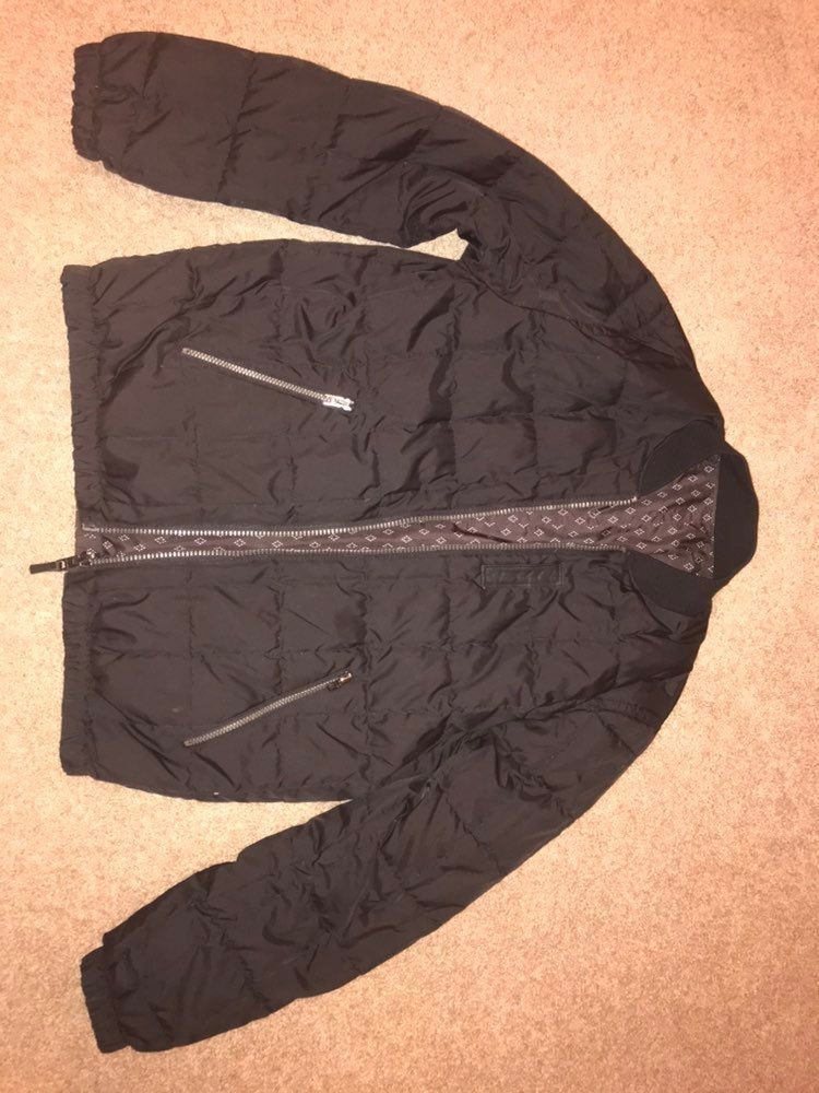 Coach mens jacket