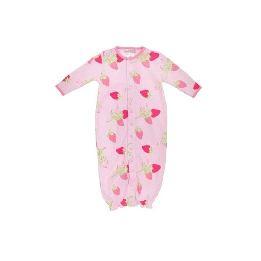 TBBC strawberry twinkle twinkle gown