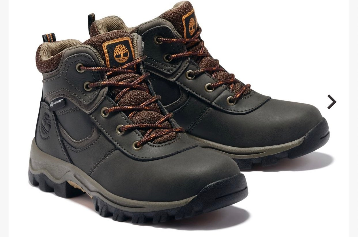 Timberland Mt Maddsen Hiking Boots