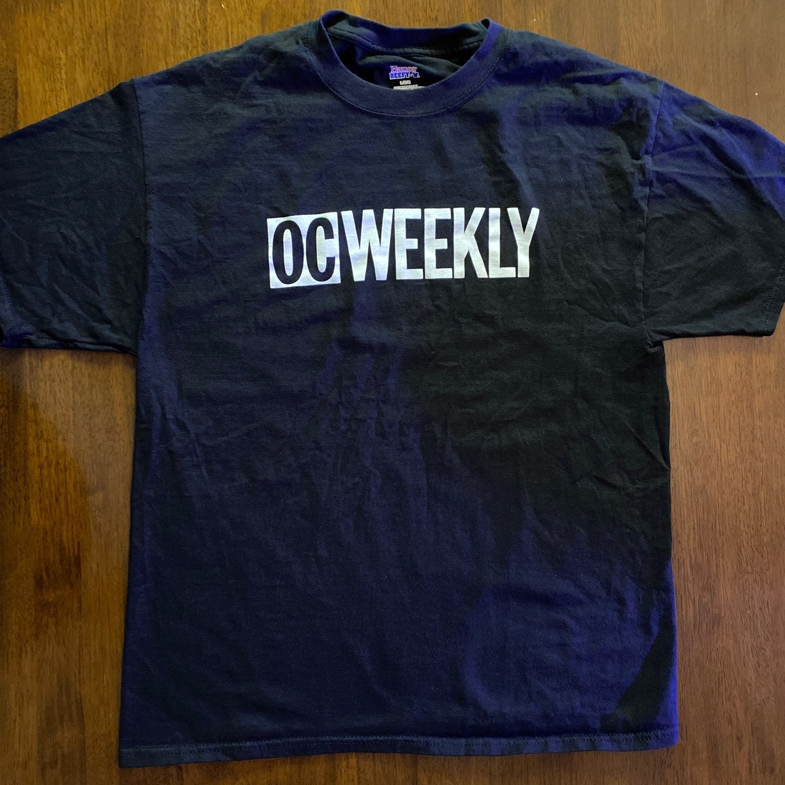 OC Weekly T-Shirt