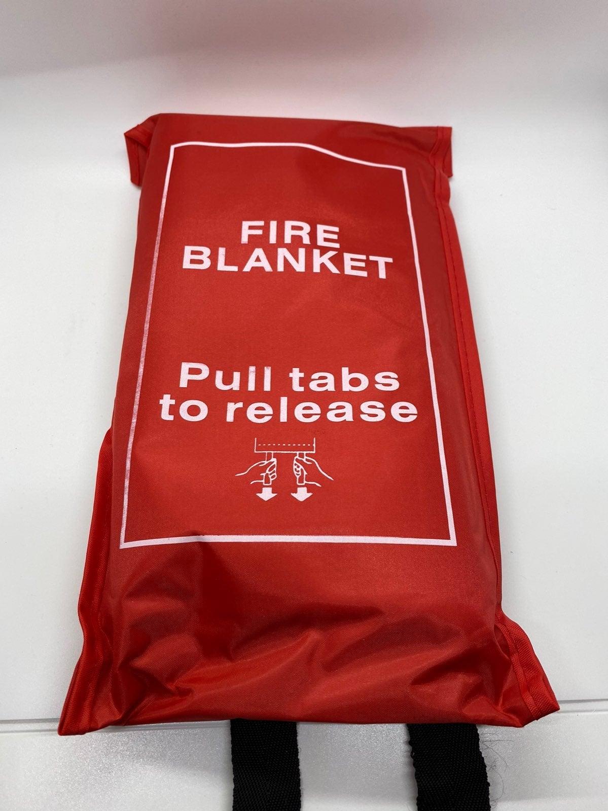 NEW Fire Blanket