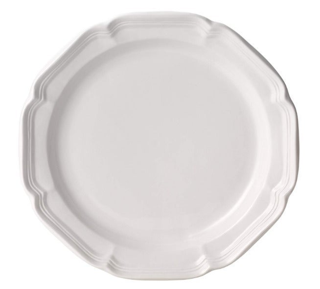 Mikasa French Dinner Plate set of 4